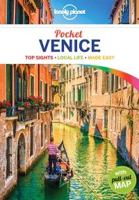 Pocket Venice : top sights, local life, made easy