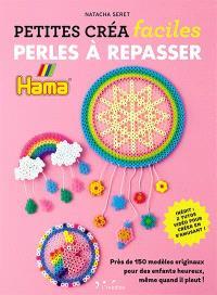 Perles à repasser : plus de 150 modèles originaux pour des enfants heureux, même quand il pleut !