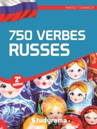 750 verbes russes