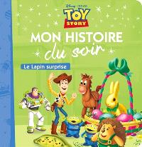 Toy story : le lapin surprise