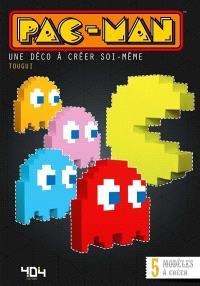 Pac-Man : une déco à créer soi-même