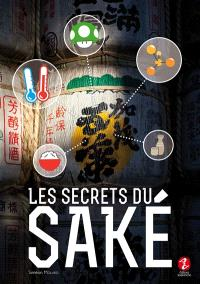Les secrets du saké