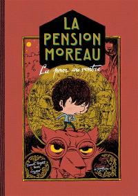 La pension Moreau. Volume 2, La peur au ventre