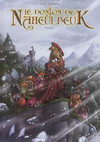 Le donjon de Naheulbeuk. Volume 21