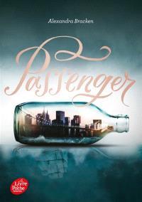 Passenger. Volume 1