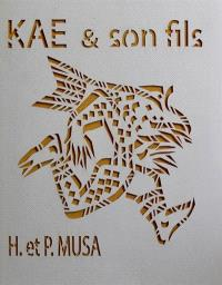 Kae et son fils
