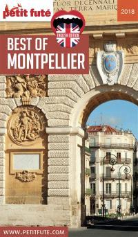 Best of Montpellier : 2018