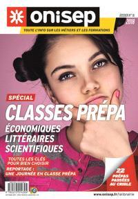 Classes prépa : économiques, littéraires, scientifiques : toutes les clés pour bien choisir