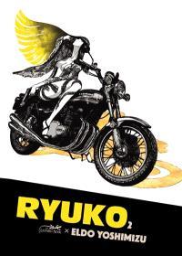 Ryuko. Volume 2