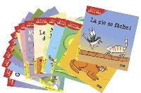 Les livrets de Léo et Léa