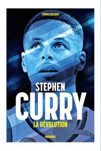 Stephen Curry : la révolution