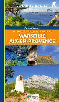 Les massifs provençaux autour de Marseille, Aix-en-Provence