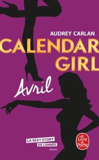 Calendar girl, Avril