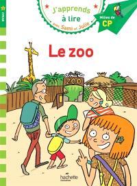 Le zoo : niveau 2, milieu de CP