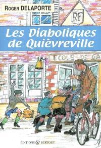 Les diaboliques de Quièvreville