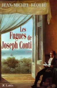 Les fugues de Joseph Conti