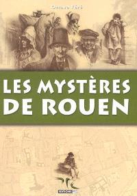 Les mystères de Rouen
