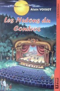 Les Nutons du Condroz : conte fantastique