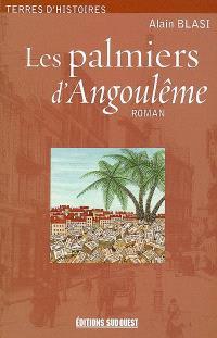 Les palmiers d'Angoulême