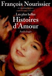 Les plus belles histoires d'amour : anthologie