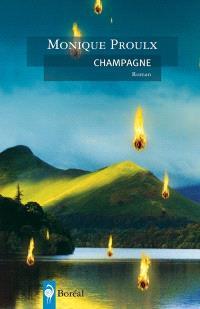 Champagne  : roman