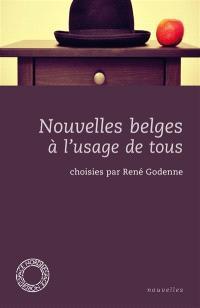 Nouvelles belges à l'usage de tous