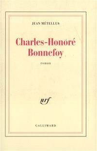 Charles-Honoré Bonnefoy