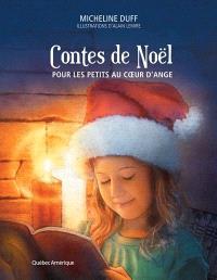Contes de Noël pour les petits et grands