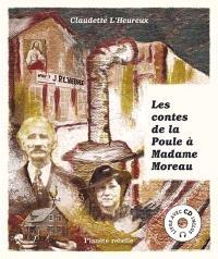 Les contes de la poule à Madame Moreau
