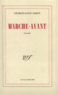 Marche-avant