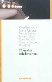 Nouvelles calédoniennes