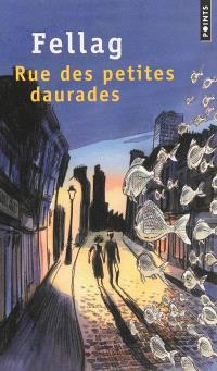 Rue des petites daurades