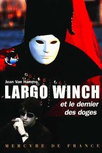 Largo Winch. Volume 3, Largo Winch et le dernier des doges