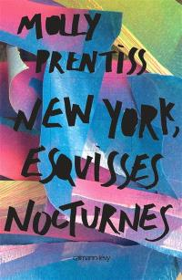 New York, esquisses nocturnes