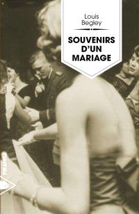 Souvenirs d'un mariage