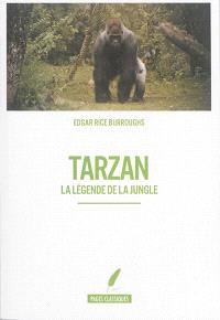 Tarzan : la légende de la jungle