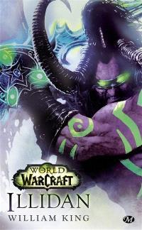 World of Warcraft, Illidan