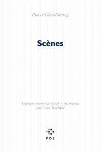 Scènes : diptyque