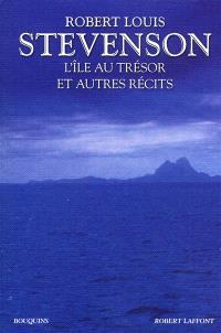 L'île au trésor : et autres récits