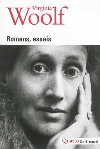 Romans, essais