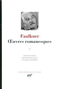 Oeuvres romanesques. Volume 5