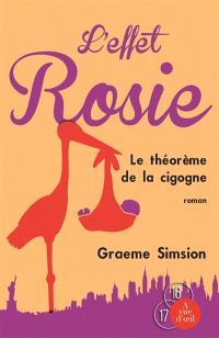 L'effet Rosie : le théorème de la cigogne
