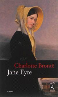Jane Eyre ou Les mémoires d'une institutrice
