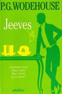 Jeeves, Jeeves