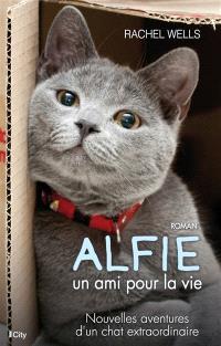 Alfie, un ami pour la vie