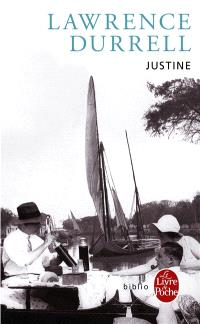 Le quatuor d'Alexandrie. Volume 1, Justine