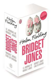 Coffret Bridget Jones