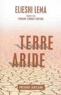 Terre aride : une histoire d'amour