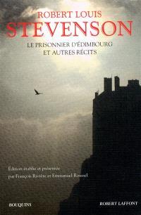 Le prisonnier d'Edimbourg : et autres récits