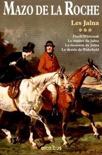 Les Jalna. Volume 3